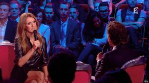 Céline Dion dans Céline Dion c est Votre Vie - 16/11/13 - 063