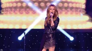Céline Dion dans Céline Dion c est Votre Vie - 16/11/13 - 065