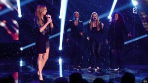 Céline Dion dans Céline Dion c est Votre Vie - 16/11/13 - 066