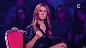 Céline Dion dans Céline Dion c'est Votre Vie - 16/11/13 - 071