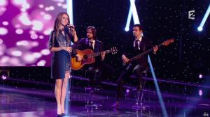 Céline Dion dans Céline Dion c est Votre Vie - 16/11/13 - 072