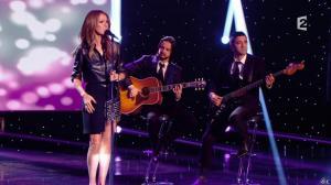 Céline Dion dans Céline Dion c est Votre Vie - 16/11/13 - 073
