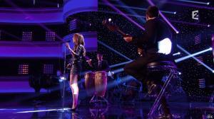 Céline Dion dans Céline Dion c est Votre Vie - 16/11/13 - 074