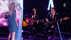 Céline Dion dans Céline Dion c est Votre Vie - 16/11/13 - 075