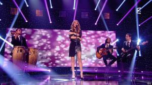 Céline Dion dans Céline Dion c est Votre Vie - 16/11/13 - 076