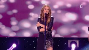 Céline Dion dans Céline Dion c est Votre Vie - 16/11/13 - 077