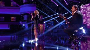 Céline Dion dans Céline Dion c est Votre Vie - 16/11/13 - 080