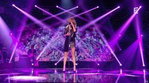 Céline Dion dans Céline Dion c est Votre Vie - 16/11/13 - 087
