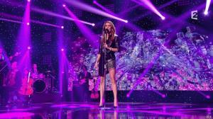 Céline Dion dans Céline Dion c est Votre Vie - 16/11/13 - 089