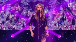 Céline Dion dans Céline Dion c est Votre Vie - 16/11/13 - 090