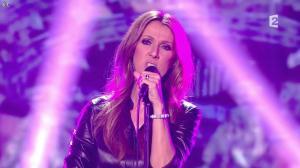 Céline Dion dans Céline Dion c est Votre Vie - 16/11/13 - 091