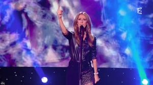 Céline Dion dans Céline Dion c est Votre Vie - 16/11/13 - 093