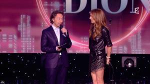 Céline Dion dans Céline Dion c est Votre Vie - 16/11/13 - 095