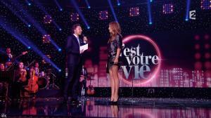 Céline Dion dans Céline Dion c est Votre Vie - 16/11/13 - 096