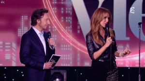 Céline Dion dans Céline Dion c est Votre Vie - 16/11/13 - 097