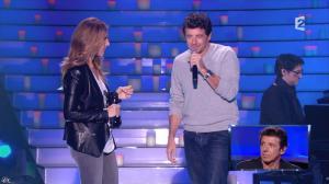 Céline Dion dans Patrick Bruel le Grand Show - 26/10/13 - 02