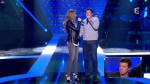 Céline Dion dans Patrick Bruel le Grand Show - 26/10/13 - 03