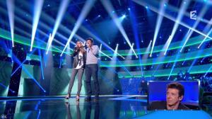 Céline Dion dans Patrick Bruel le Grand Show - 26/10/13 - 04