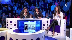 Elisa Tovati dans On n'est pas Couché - 22/02/14 - 06