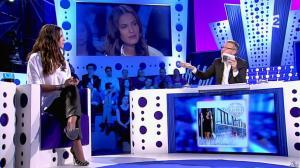 Elisa Tovati dans On n'est pas Couché - 22/02/14 - 07
