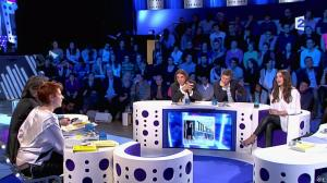 Elisa Tovati dans On n'est pas Couché - 22/02/14 - 12