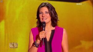 Estelle Denis dans The Best - 23/08/13 - 03