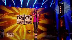 Estelle Denis dans The Best - 23/08/13 - 06