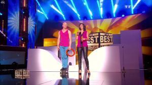Estelle Denis dans The Best - 23/08/13 - 18