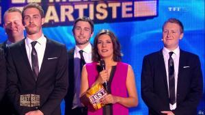 Estelle Denis dans The Best - 23/08/13 - 23