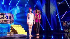 Estelle Denis dans The Best - 23/08/13 - 34