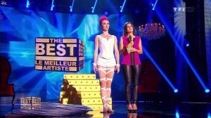 Estelle Denis dans The Best - 23/08/13 - 36
