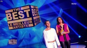 Estelle Denis dans The Best - 23/08/13 - 53