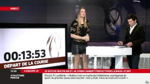 France Pierron dans Menu Sport - 17/02/14 - 03
