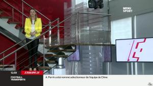 France Pierron dans Menu Sport - 26/02/14 - 03