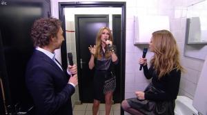 Julie Snyder et Céline Dion dans Céline Dion c'est Votre Vie - 16/11/13 - 040