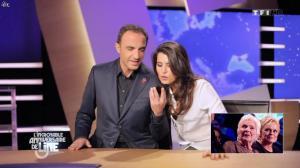 Karine Ferri dans L Incroyable Anniversaire de Line - 28/12/13 - 05