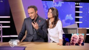 Karine Ferri dans L Incroyable Anniversaire de Line - 28/12/13 - 06