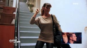 Laetitia Milot dans Danse avec les Stars - 12/10/13 - 01