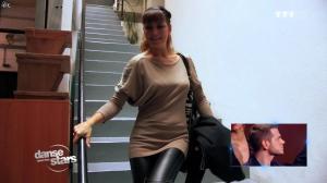 Laetitia Milot dans Danse avec les Stars - 12/10/13 - 02