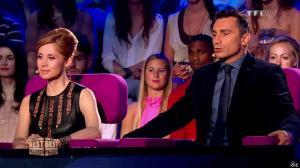 Lara Fabian dans The Best - 06/09/13 - 03