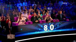 Lara Fabian dans The Best - 06/09/13 - 06