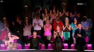 Lara Fabian dans The Best - 06/09/13 - 10