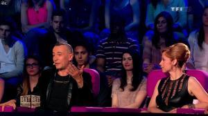 Lara Fabian dans The Best - 06/09/13 - 11