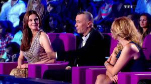 Lara Fabian dans The Best - 13/09/13 - 10