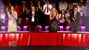 Lara Fabian dans The Best - 13/09/13 - 12