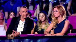 Lara Fabian dans The Best - 13/09/13 - 13