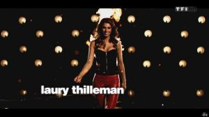 Laury Thilleman dans Danse avec les Stars - 28/09/13 - 01