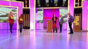 Les Gafettes, Fanny Veyrac, Doris Rouesne et Nadia Aydanne dans le Juste Prix - 31/10/13 - 26
