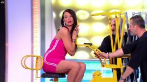 Fanny Veyrac dans le Juste Prix - 27/11/13 - 03