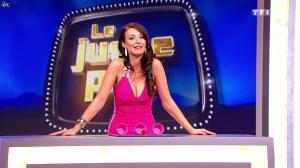Fanny Veyrac dans le Juste Prix - 27/11/13 - 21